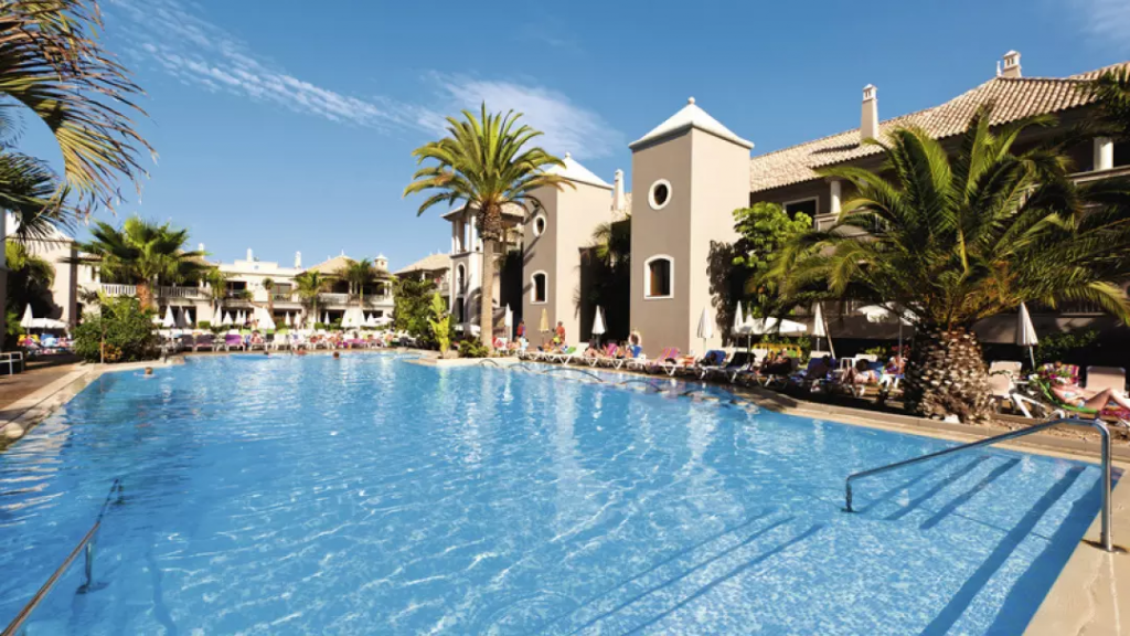 Marylanza Suites and Spa Resort, Tenerife
