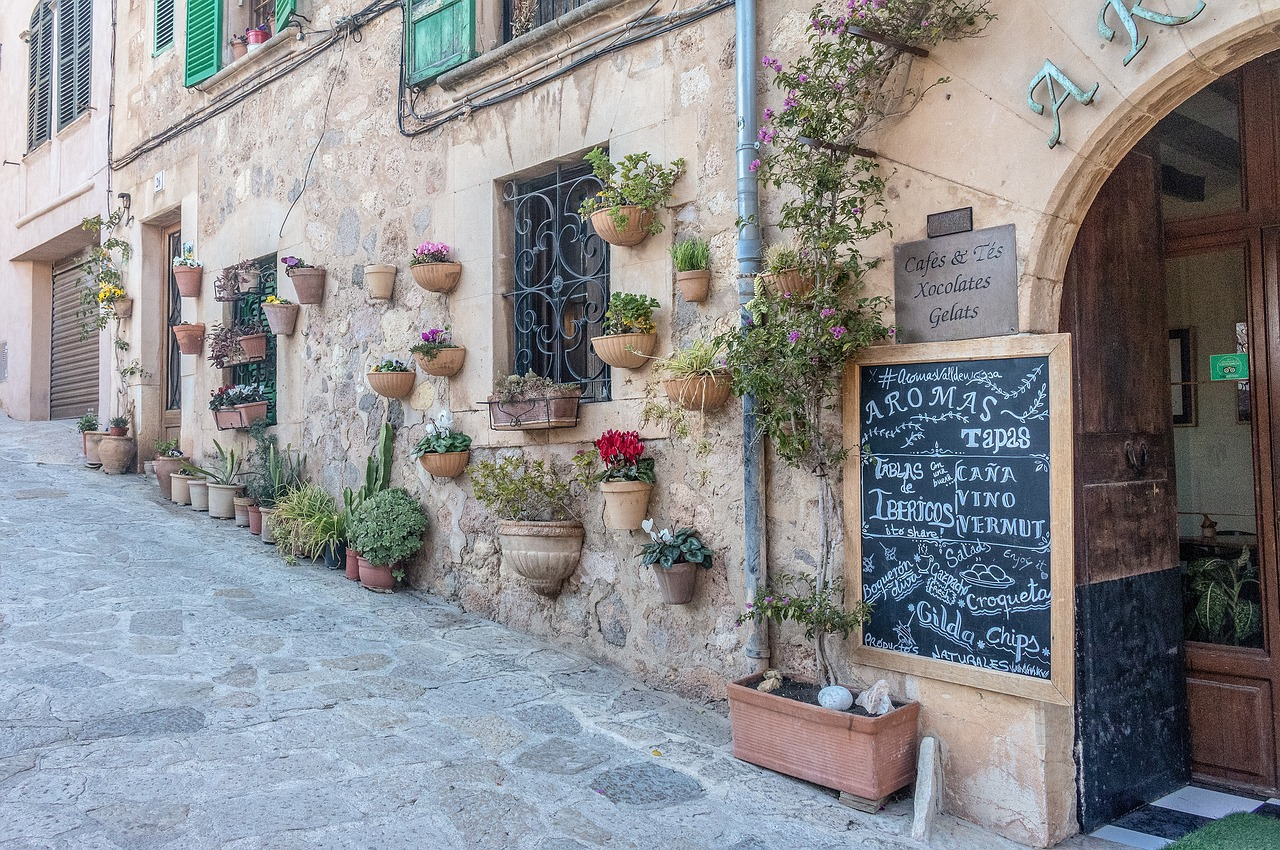 Guide to Currency and Prices in Mallorca
