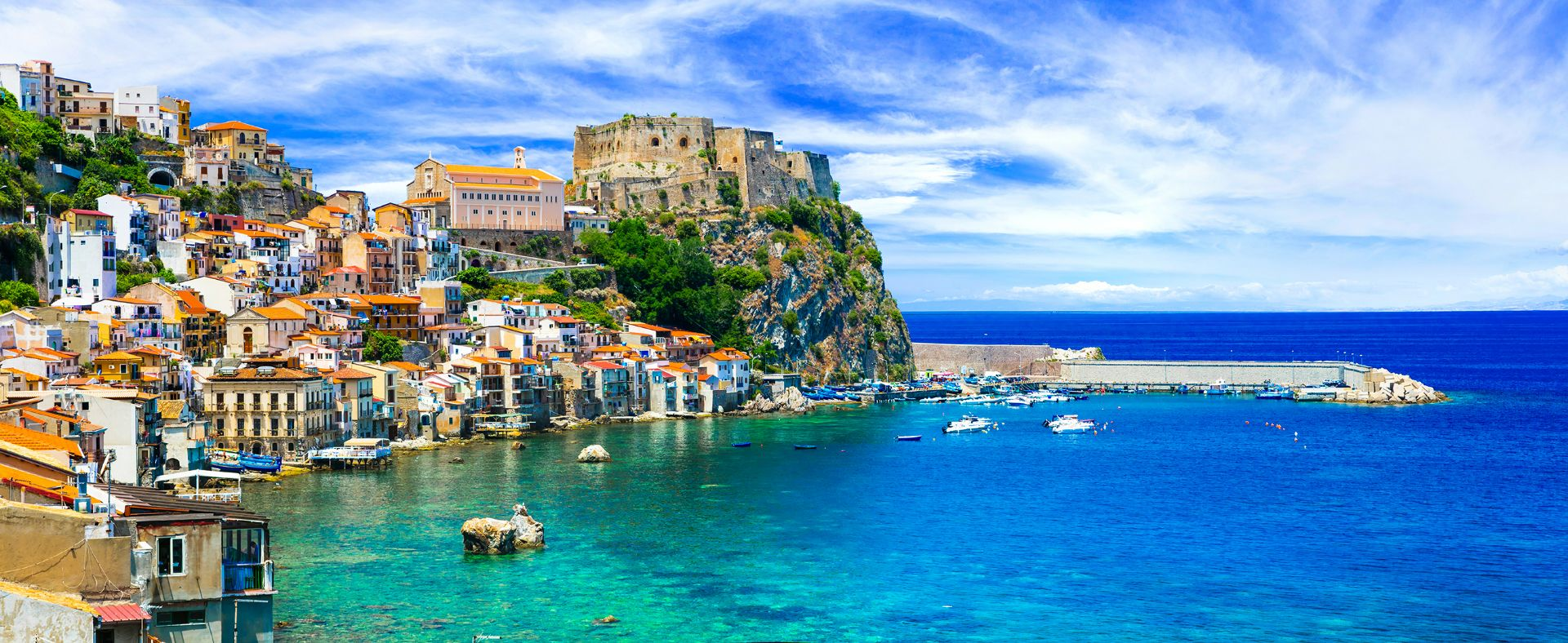 5 reasons why Calabria should be on your holiday wish list