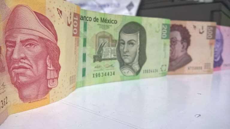 mexico money