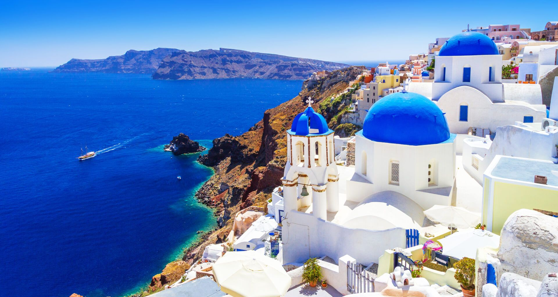 Everything you Need to Know About the Greece Tourist Tax