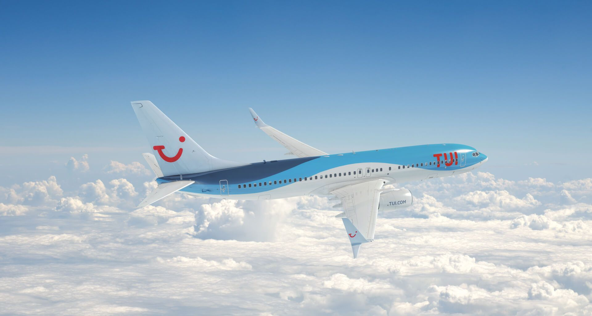 TUI Hand luggage allowance updates – May 2019