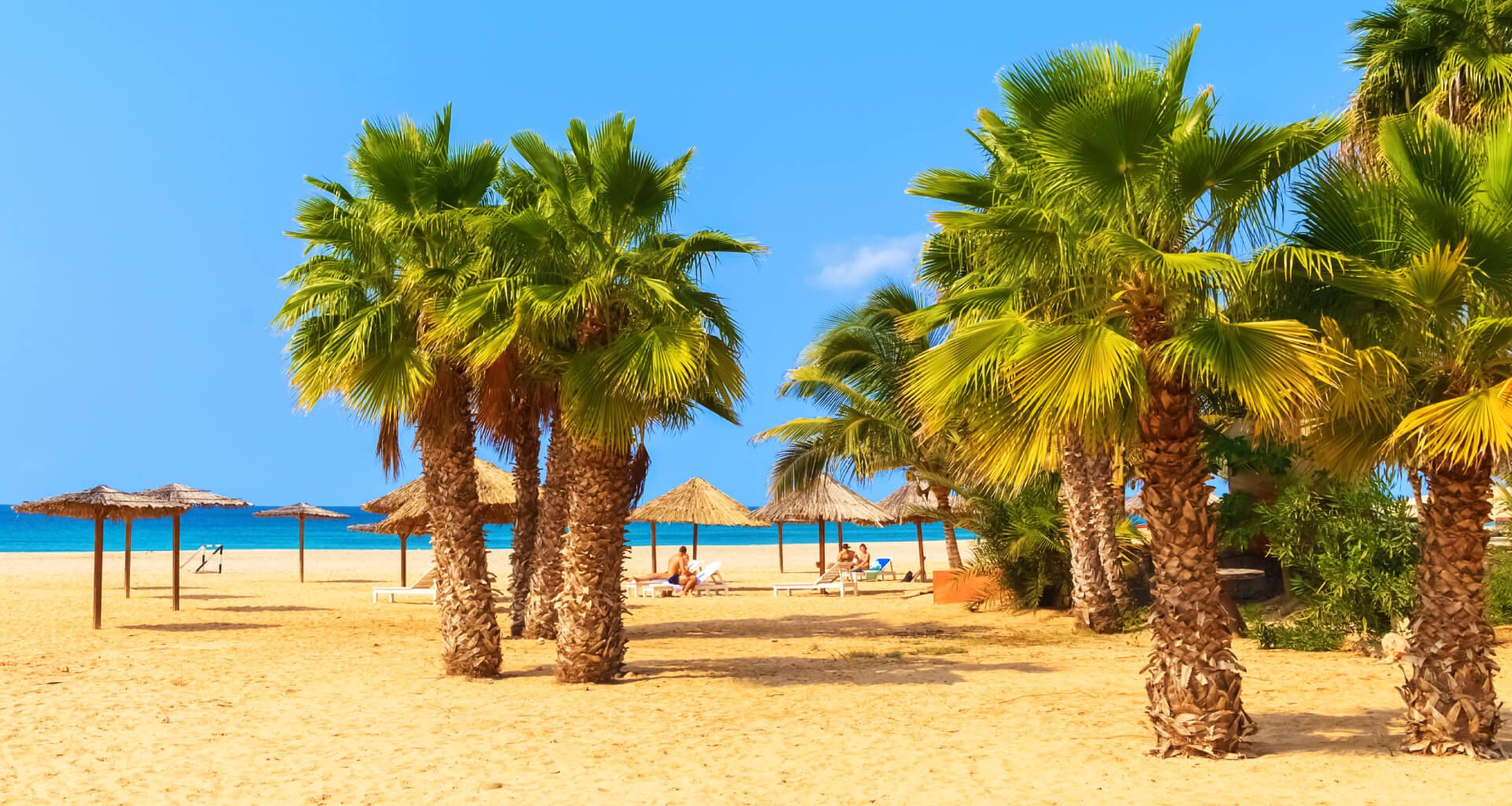 Everything you Need to Know About Cape Verde Visas & Airport Tax