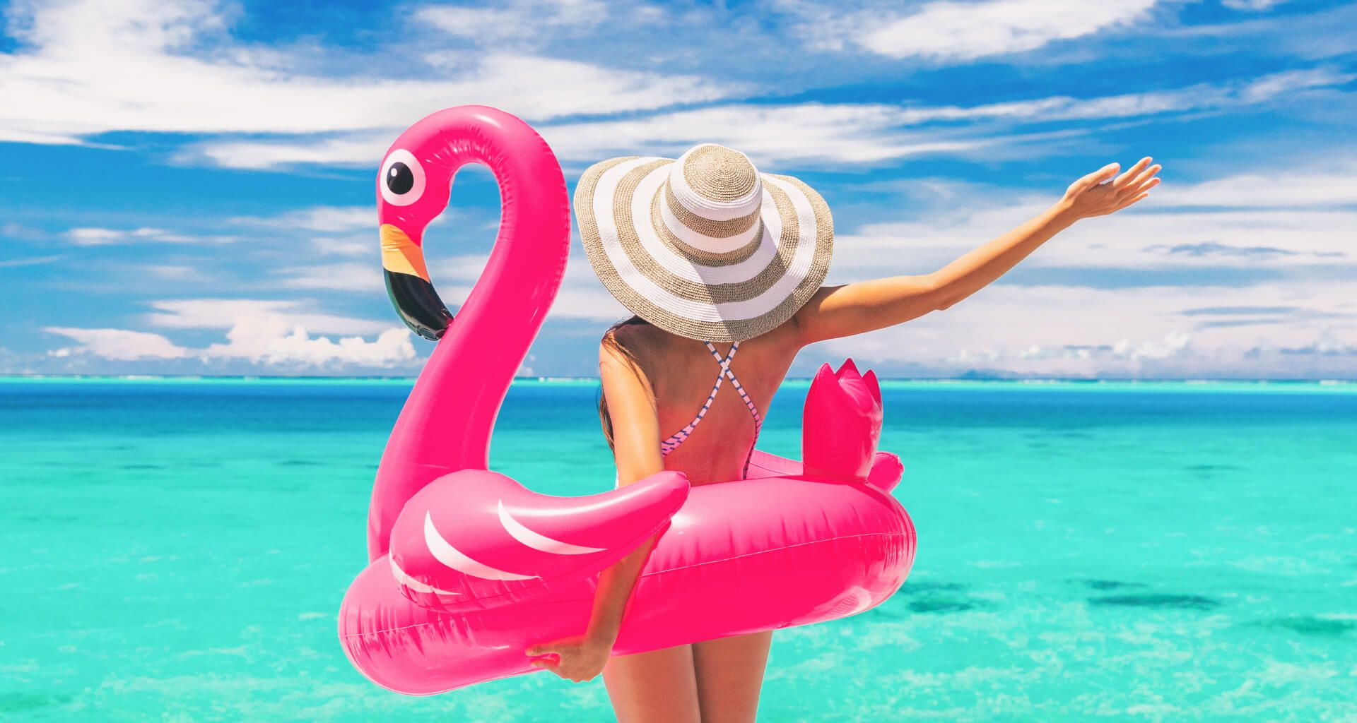 The Must-Have Inflatables for Summer 2019!