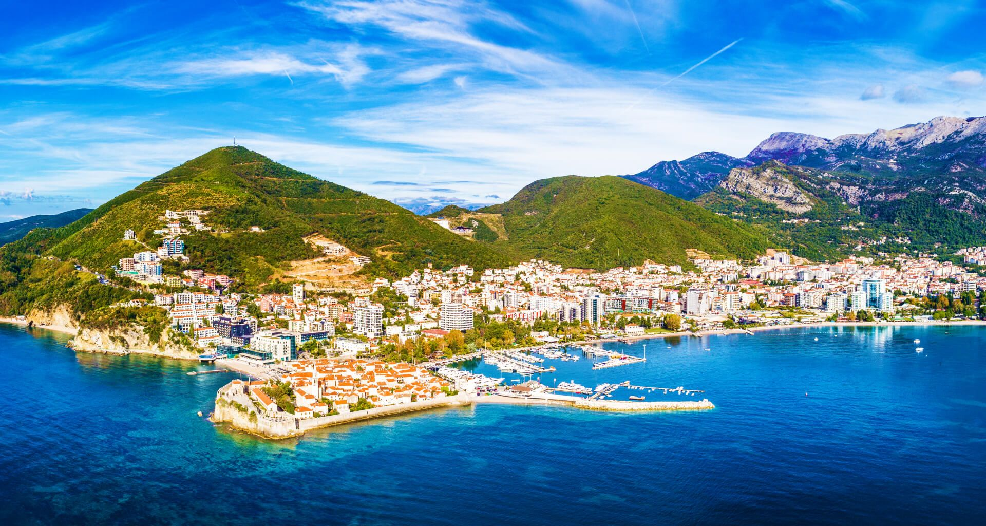 Montenegro – The alternative to Croatia