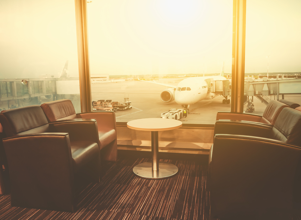 Airport lounges… are they worth it?