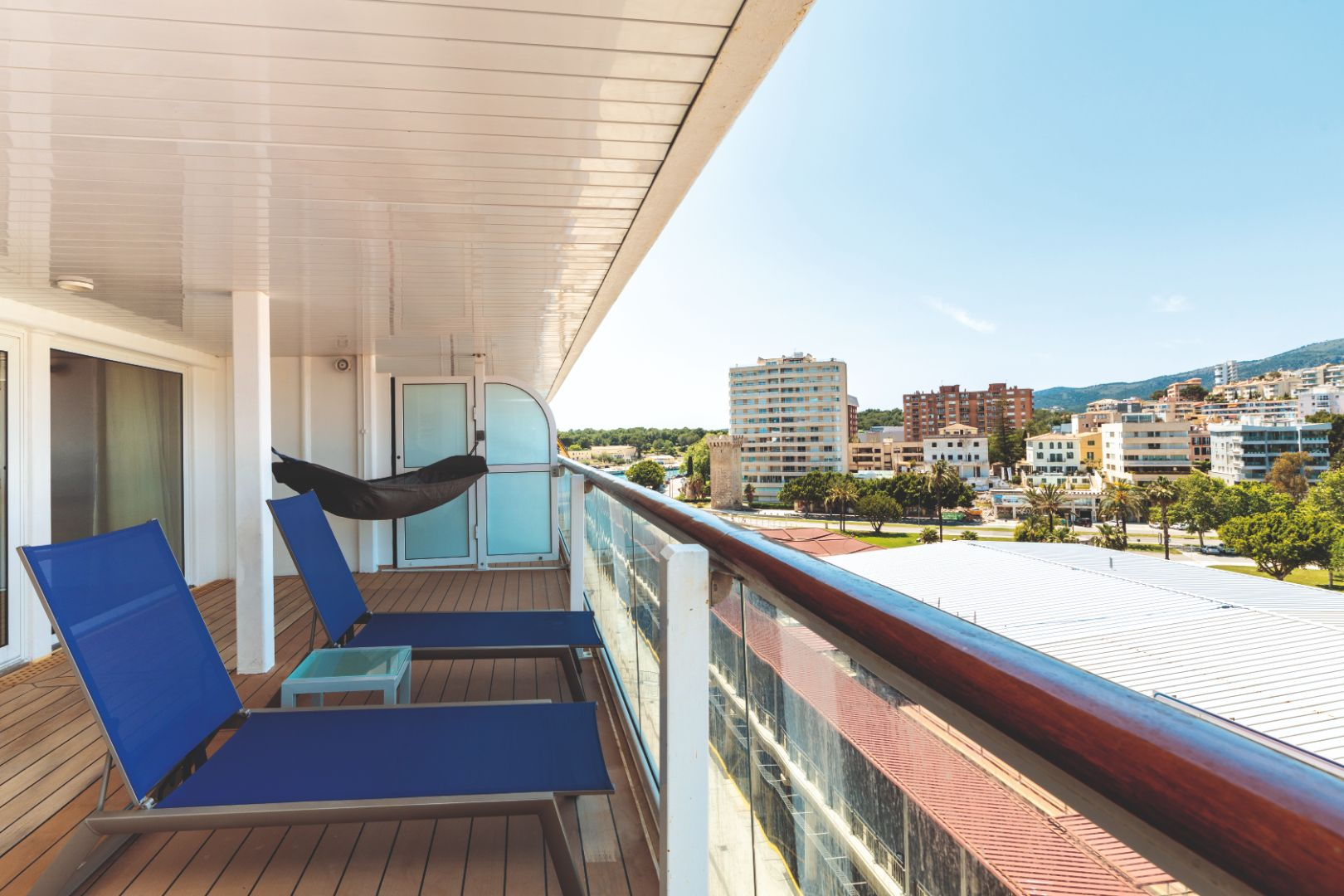 How to Pick Your Perfect Cruise Cabin