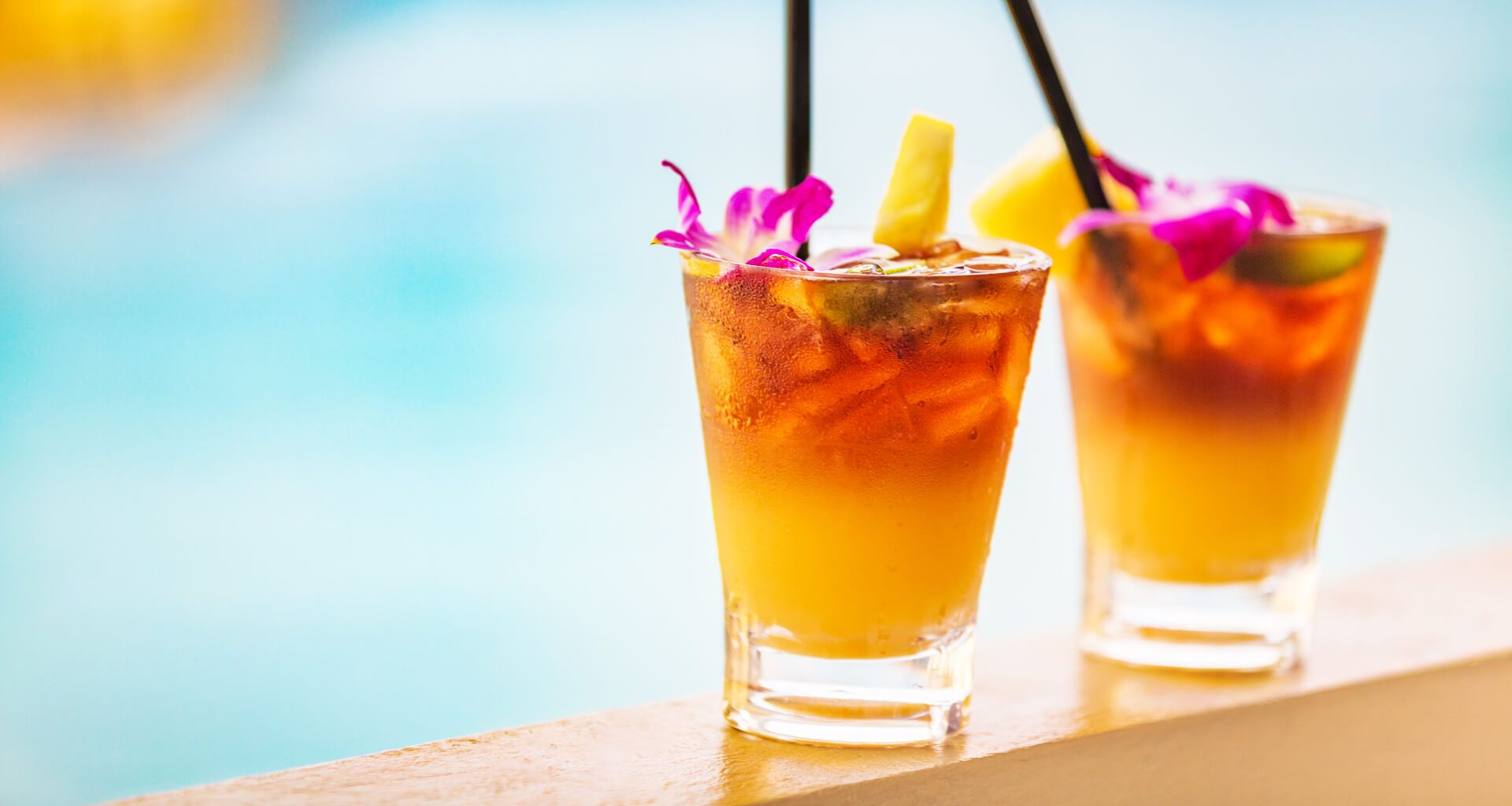 The Best Rum Bars in the Caribbean