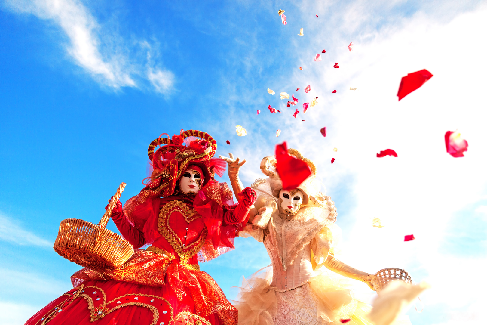 Our Top Carnival Destinations