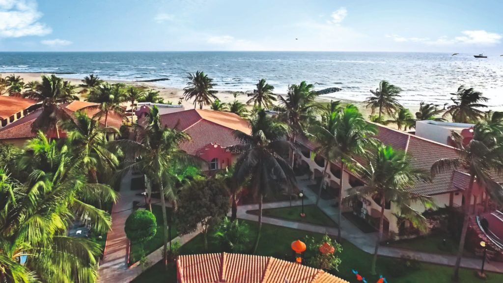 Ocean Bay Hotel & Resort, Gambia