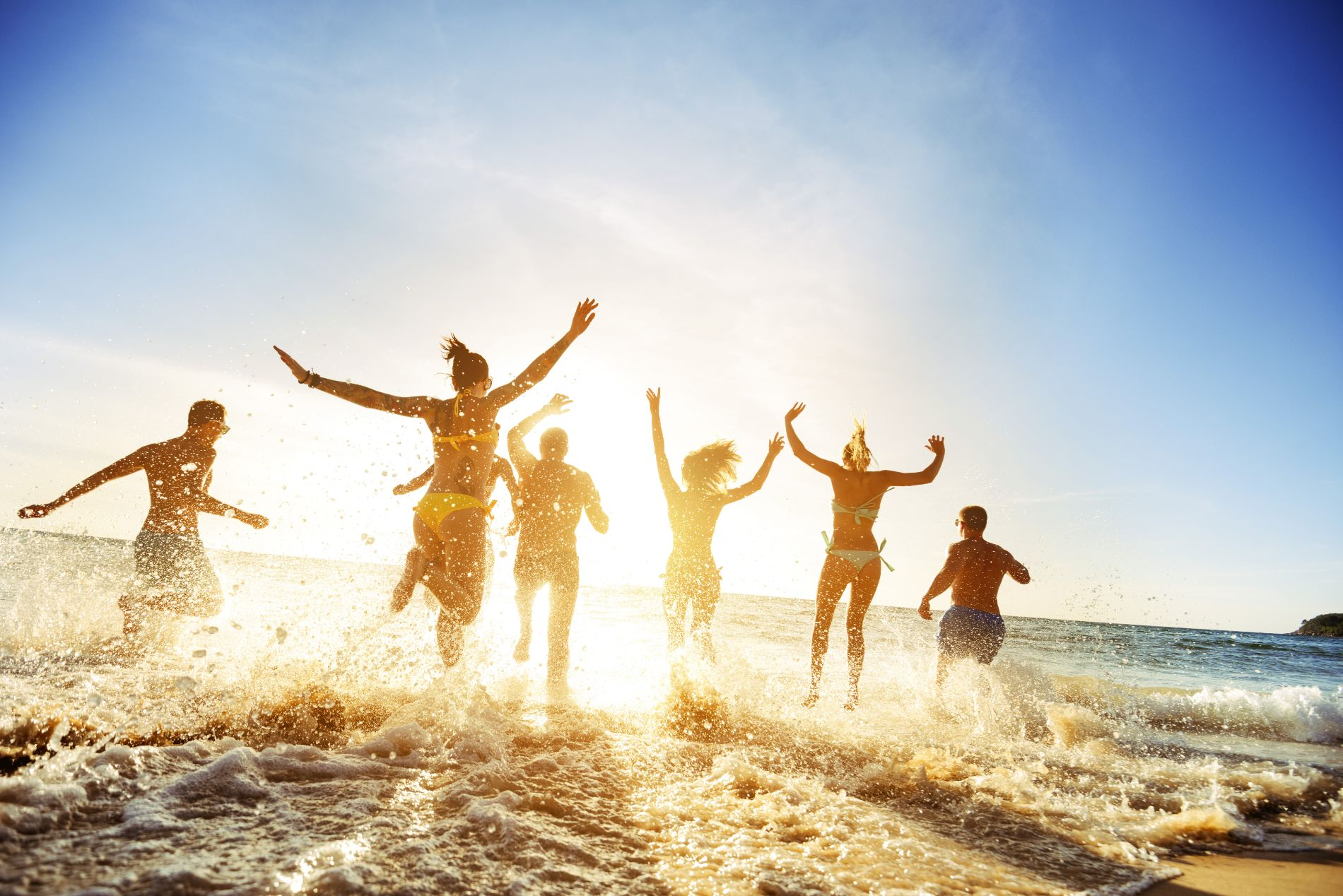 Top tips for planning a group holiday