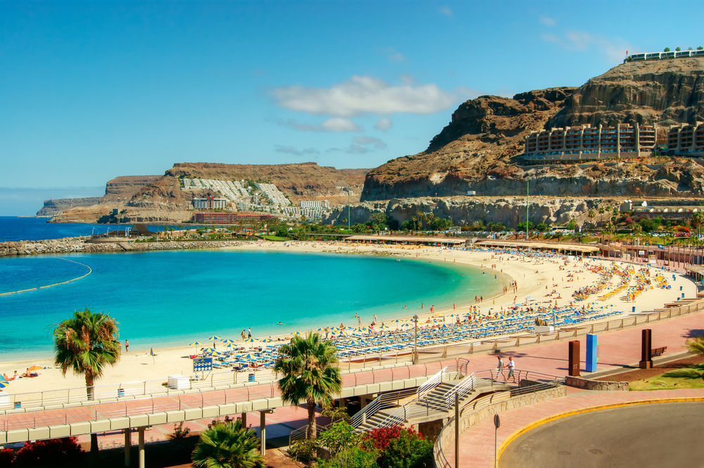 FREE things to do in Gran Canaria