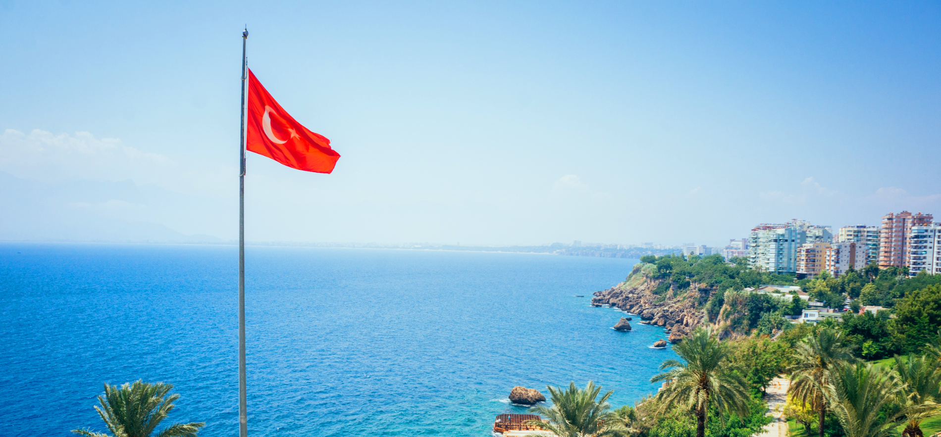 Holidays to Turkey set to be cheaper for Brits as visa exemptions come into play next month!