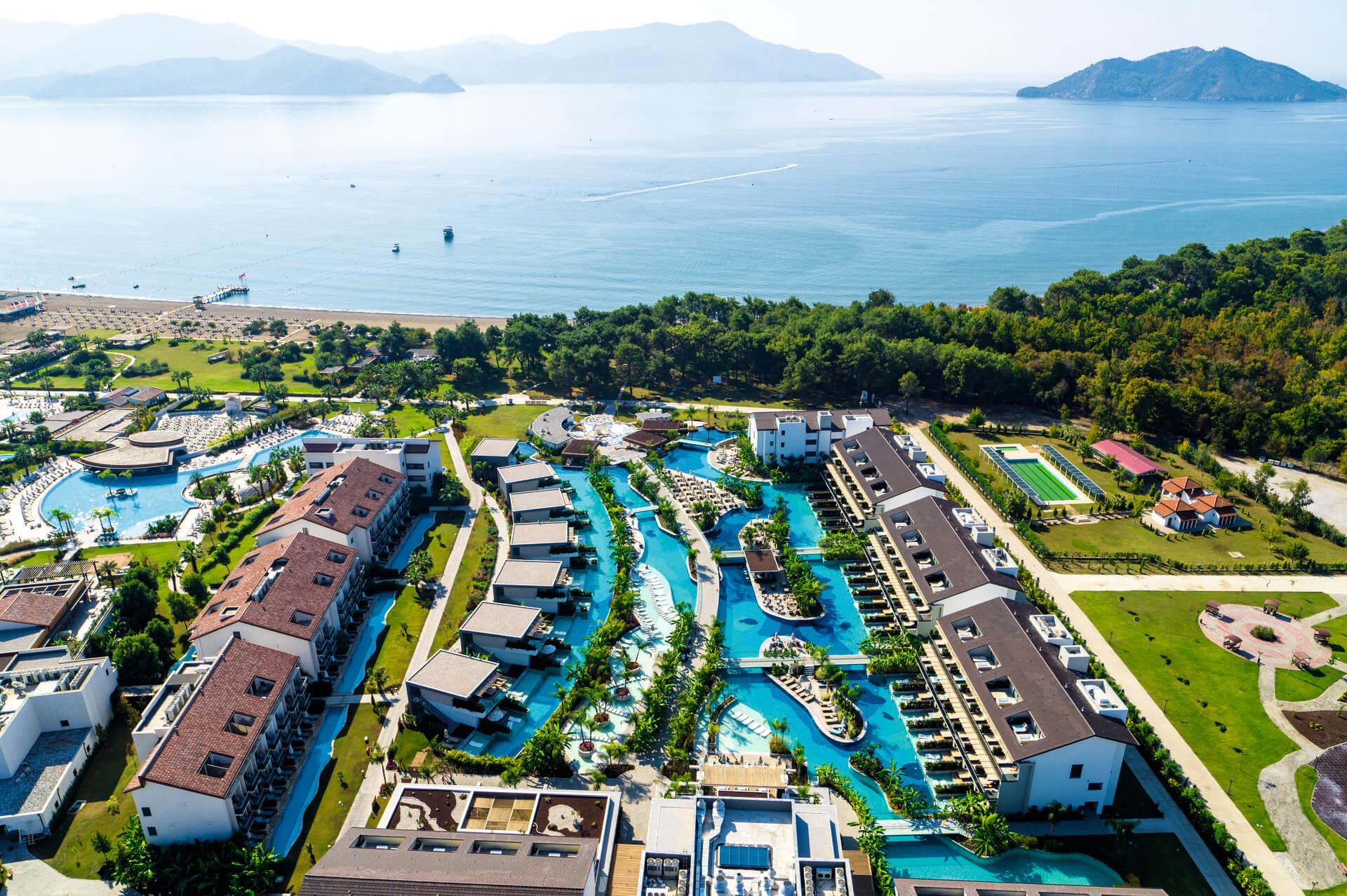 The Residence at TUI SENSATORI Barut Fethiye, Dalaman Region, Turkey |  Holiday Hypermarket
